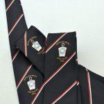 Centenary ties