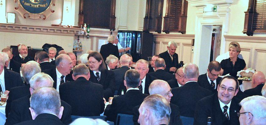 Jarrow Mark Lodge Centenary