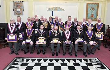 Moseley Lodge provides historical enlightenment