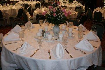 Centenary Dinner Refunds