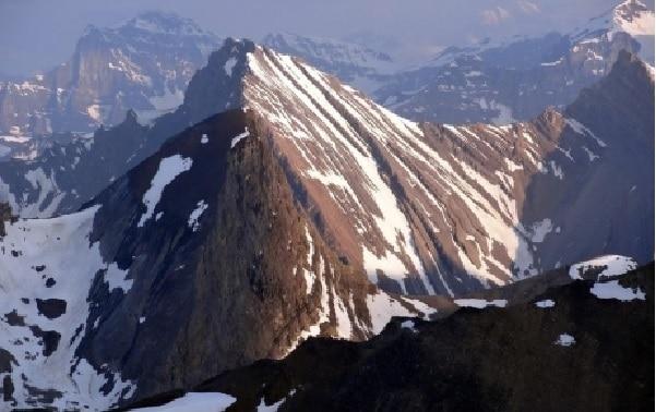 Mount McKean, Alberta