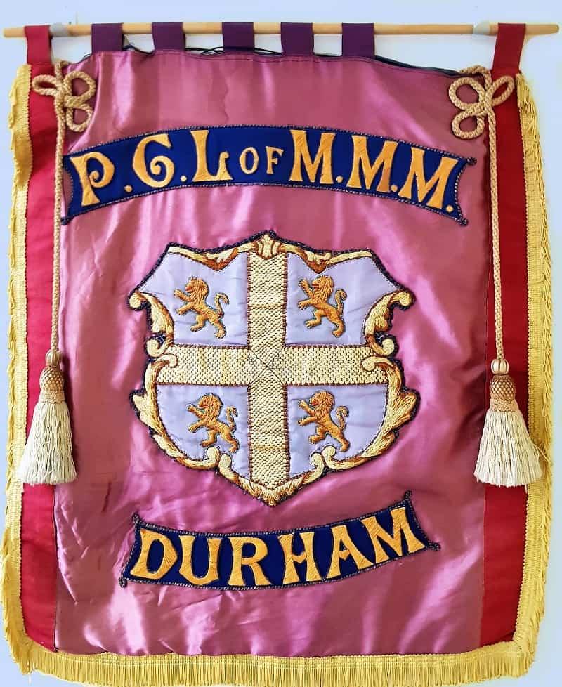 First Durham Mark Banner